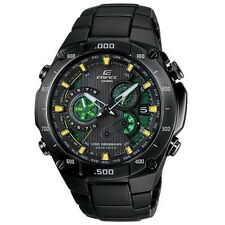 Casio Stainless Steel Band Men's Watches with Chronograph