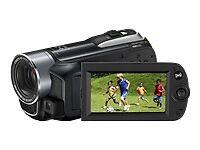 Canon High-Definition Camcorder 6,9 cm (2,7 Zoll)