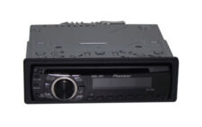 Car Stereos & Head Units with CD Player for Fiat