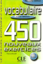 Language Course Textbooks in French