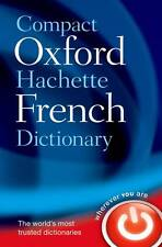 Oxford Paperback Dictionaries in French