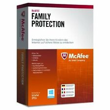 McAfee Computer-Softwares als Download