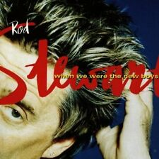 Deluxe Edition Rock Musik-CD-Rod Stewart's
