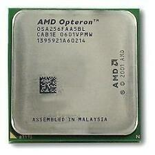 HP Server-CPUs & -Opteron für Firmennetzwerke
