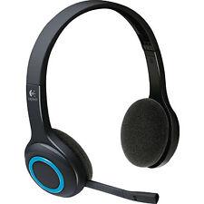 Logitech Bluetooth USB Computer Headsets