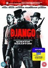 Jamie Foxx Django Unchained DVDs & Blu-rays