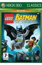 Lego Microsoft Xbox 360 PAL Video Games