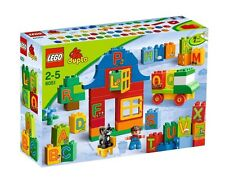 LEGO Duplo Construction Toys & Kits without Packaging