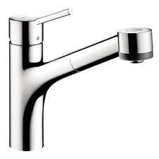 Hansgrohe Kitchen Faucets | EBay