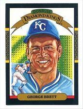 George Brett Royals Baseball Card