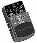 Behringer Bass Effects Pedals
