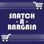 snatch a bargain now
