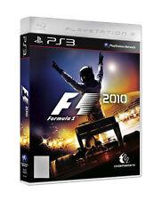 Simulation Sony PlayStation 3 PAL Video Games