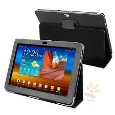 Samsung Leather Tablet & EBook Cases, Covers & Keyboard Folios
