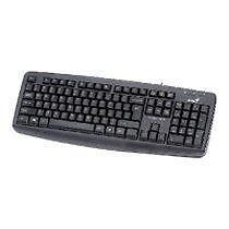 Kabelgebundene Genius Computer-Tastaturen & -Keypads mit PS/2 Schnittstelle