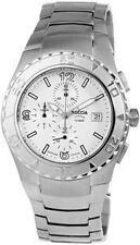 Boccia Armbanduhren mit Titan-Armband und Chronograph