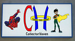 Collector Haven