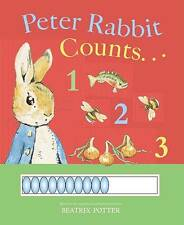 Beatrix Potter Pre-School & Early Learning Books in English