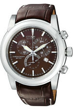 Citizen Adult Silver Band Wristwatches