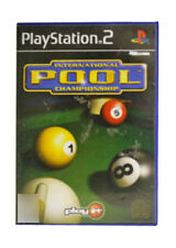 Sports Pool PAL Video Games