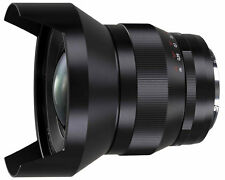 15mm Focal Ultra Wide Angle Camera Lenses