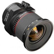 Samyang SLR Camera Lenses for Sony
