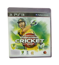 Action/Adventure Sony PlayStation 3 Cricket Video Games
