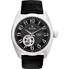 Bulova Men's Mechanical (Automatic) Dress/Formal Watches
