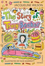 Jacqueline Wilson Paperback Ex-Library Books for Children