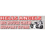 HELLS ANGELS BIG HOUSE CREW