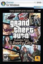 Jeux vidéo Grand Theft Auto 18 ans et plus PC