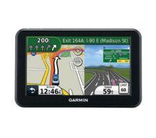"GPS portables Garmin pour véhicule 5"""