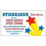 STAR ZIGNS