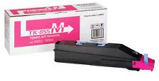 Originale Drucker-Tintenpatronen mit Magenta für Kyocera