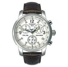 Tissot Stainless Steel Case Luxury Watches