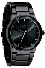 Nixon Wristwatches with Screwdown Crown