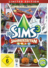 Limited Edition Die Sims 3 PC - & Videospiele