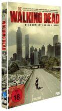 Filme & Entertainment auf DVD & Blu-ray mit The Walking Dead (2010 Fernsehserie) Box Set