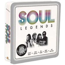 Metro Soul Music CDs
