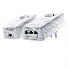 Drahtloser & einzelner Ethernet-Anschluss