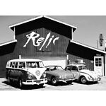 Relic Parts Warehouse