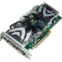 Dell Precision 470 NVIDIA Quadro FX4400 Graphics Mac