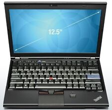 Lenovo PC Laptops & Netbooks Lenovo ThinkPad X220