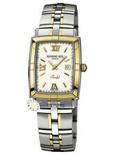 Solid Gold Band Dress/Formal Wristwatches