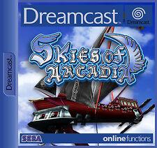 NTSC-U/C-(USA/Kanada) PC-Spiele & Videospiele für Rollenspiele und Sega Dreamcast