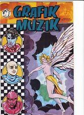 Caliber Copper Age Independent & Small Press Comics