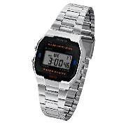 Casio Unisex Armbanduhren mit Collection Retro