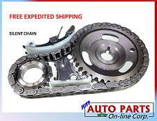 CHEVROLET S10 CAVALIER GMC SONOMA SUNFIRE 94-03 L4 2.2L VIN 4 TIMING CHAIN KIT