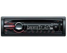 Sony MX GT Autoradios