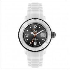 Sportliche Unisex Armbanduhren aus Kunststoff mit Drehlünette